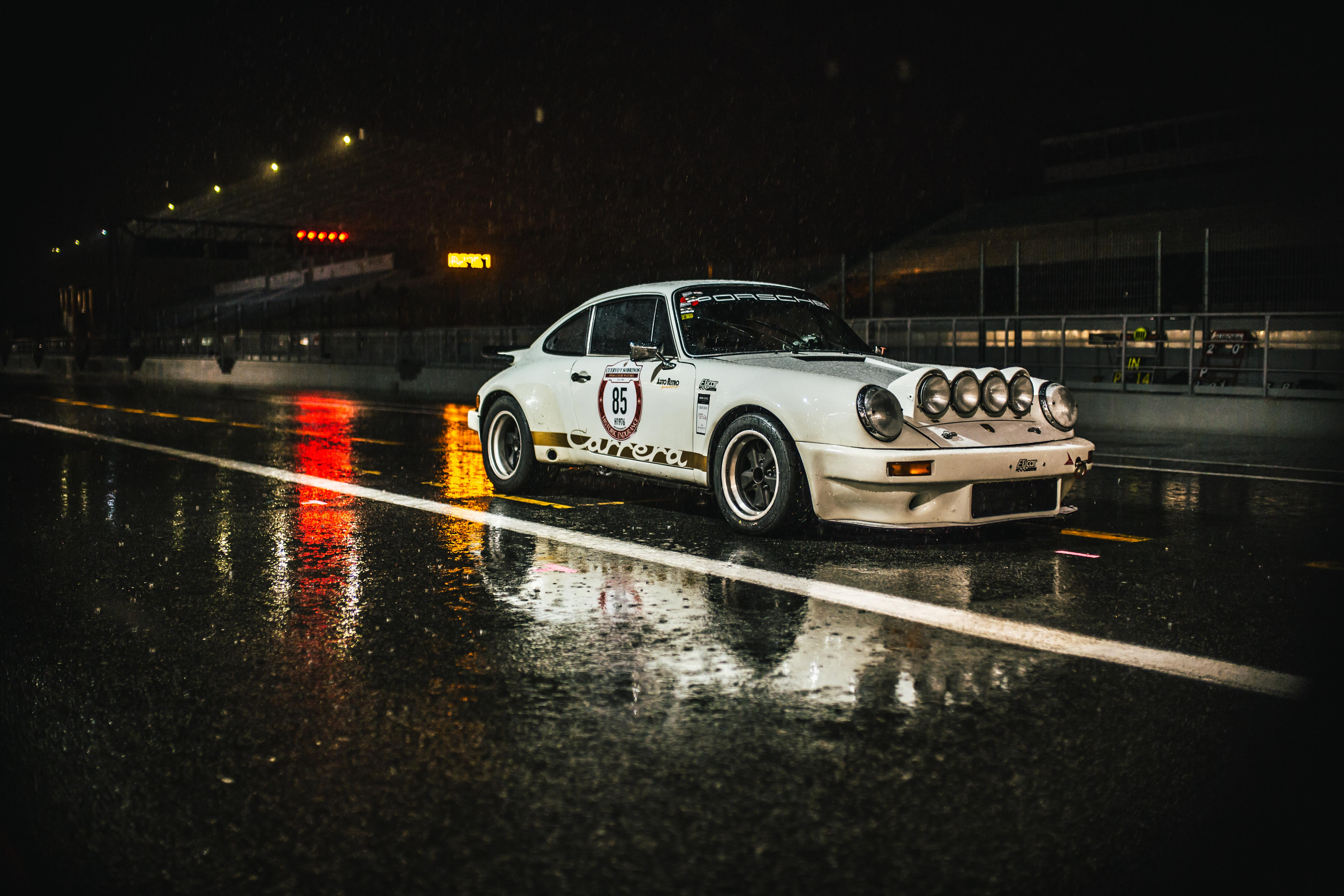 Historic Endurance 2016 – Estoril, Portugal