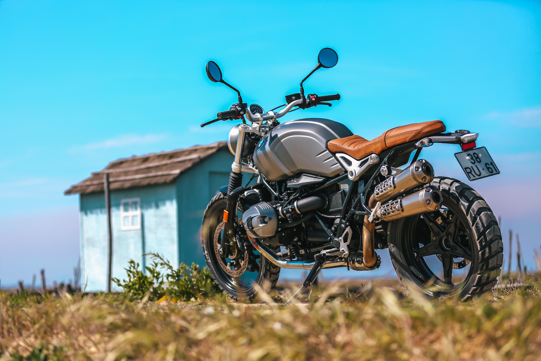 BMW MOTORRAD PT