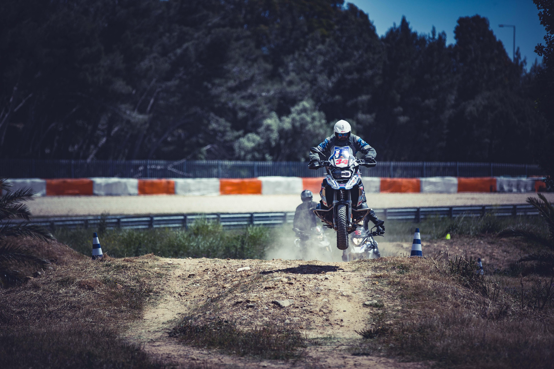 BMW MOTORRAD EXPERIENCE 2018